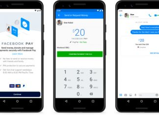 facebook pay colombia
