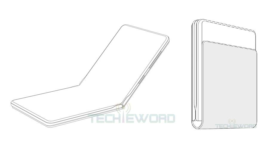 patente huawei flip phone 4 1