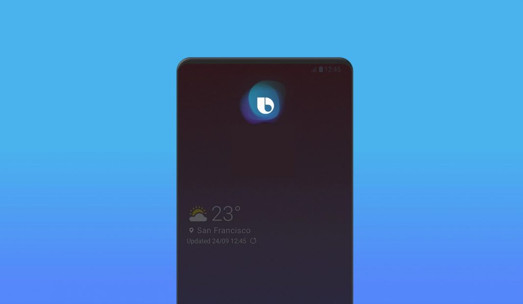 soporte bixby