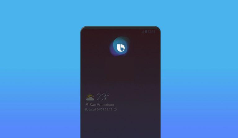 Samsung finaliza el soporte de Bixby Voice para Android 7.0 Nougat y Android 8.0 Oreo